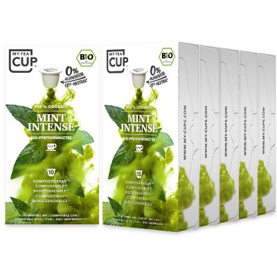 Mint Intense Bargain Box 5+1
